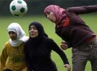 Scotland hijab ban