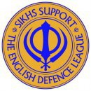 Sikhs Support EDL