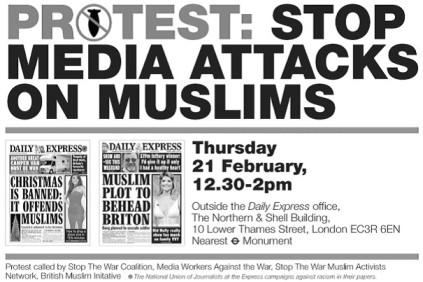 Stop Media Attacks