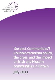 Suspect Communities