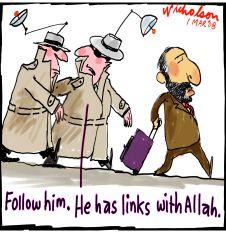 Tariq Ramadan cartoon (1)