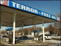 Terror Free Oil