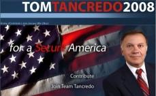 Tom Tancredo 2008