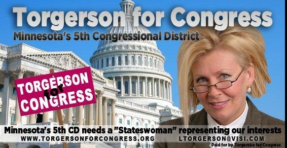 Torgerson for Congress
