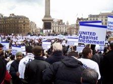Trafalgar Square rally (2)