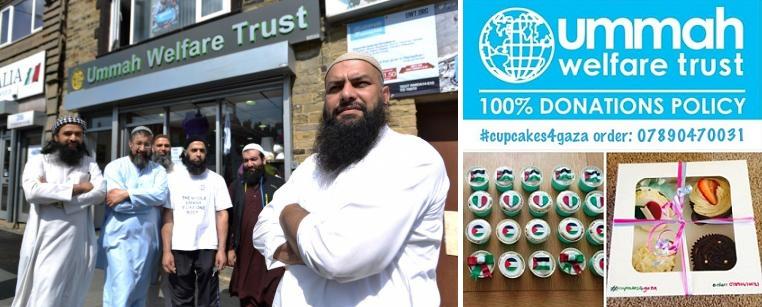 Ummah Welfare Trust (2)