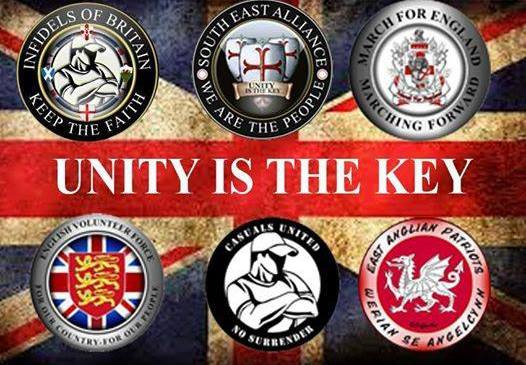 Unity is the Key
