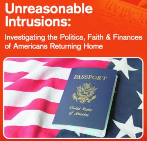 Unreasonable Intrusions