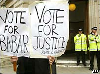Vote Babar