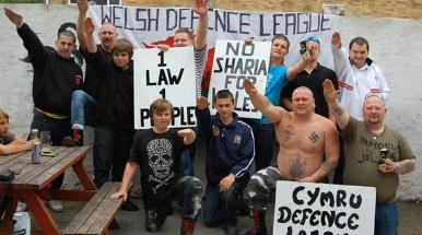 Welsh Defence League 2