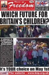 Which future for Britain's children