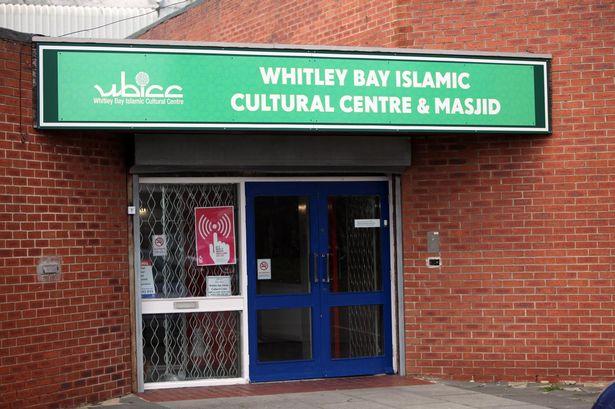 Whitley Bay Islamic Centre