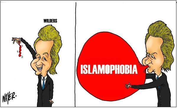 Wilders Islamophobia(1)