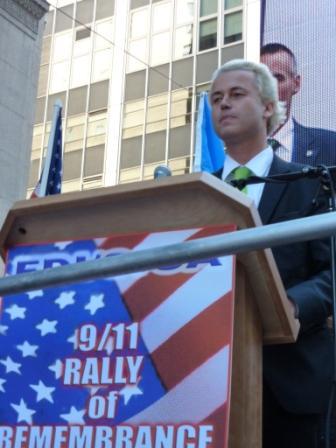 Wilders in New York 2