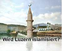Wird Luzern ilamisiert