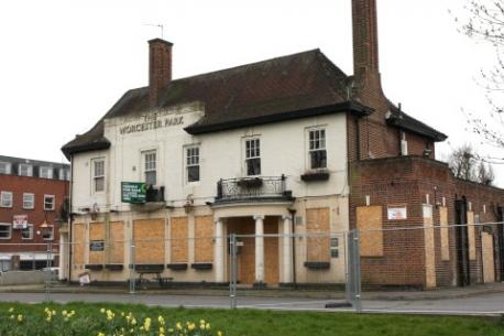 Worcester Park Tavern