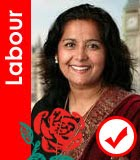 Yasmin Qureshi Labour