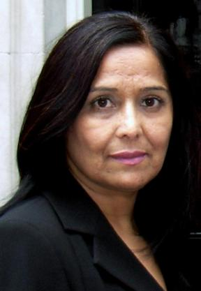 Yasmin Qureshi