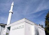 Zurich mosque