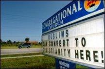 muslims can convert
